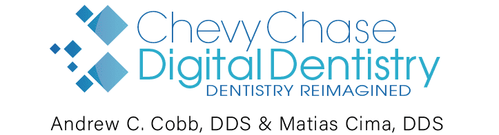 Chevy Chase Digital Dentistry: Dr. Andrew Cobb, DDS